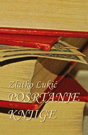 Posrtanje knjige