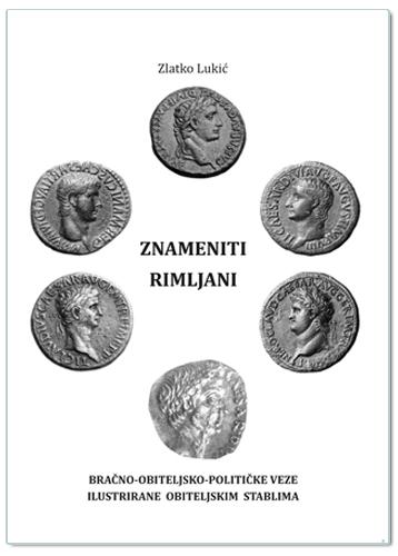 Znameniti Rimljani