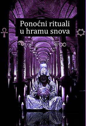 Ponoćni rituali u hramu snova